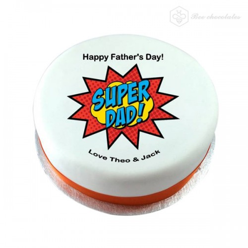 Fathers Day Cake 07